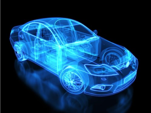 Electric vehicle stocks cruise right past Lordstown financial warning (NYSE:FSR)