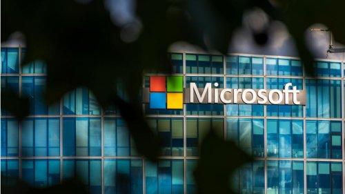 Microsoft: High Price For High Quality (NASDAQ:MSFT)