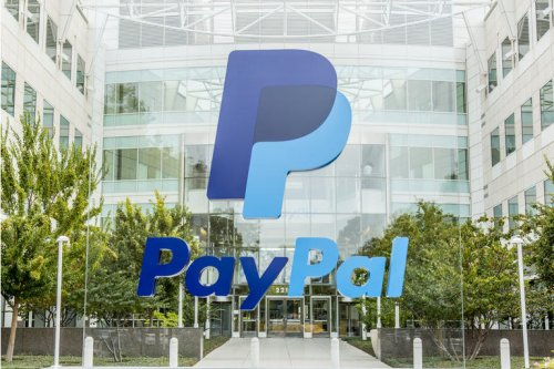 PayPal Vs Square: Showdown Between 2 Largest Holdings In ARKF (NASDAQ:PYPL)