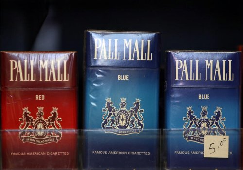British American Tobacco: Whether Price Will Follow Fundamentals (OTCMKTS:BTAFF)