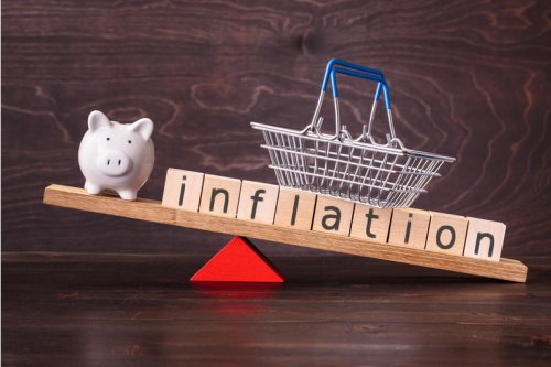 BLV: Inflation Is Picking Up, Not Good For Long-Term Bonds (NYSEARCA:BLV)