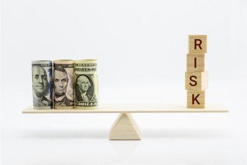 Reality Stalks A Desensitized Risk Complex