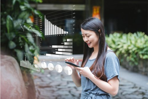 Yiren Digital Q1 Earnings: Breakthrough Quarter For Emerging Chinese Fintech Leader (YRD)