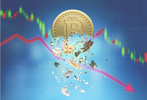 Bitcoin Crash 2021: What You Need To Know (Cryptocurrency:BTC-USD)