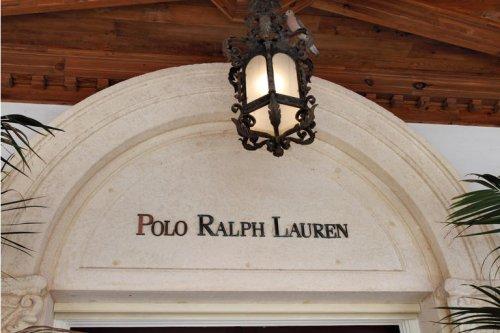 Ralph Lauren: Strong Brand, Weak Trend (NYSE:RL)