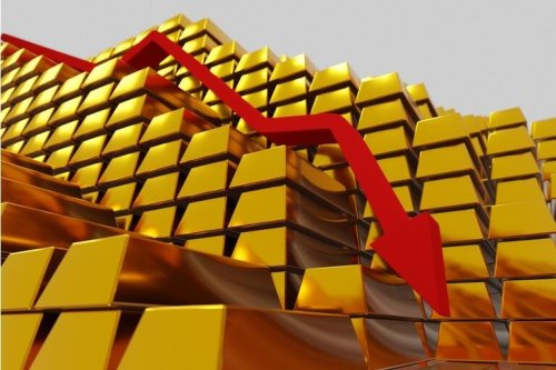 Gold: What I Think About The Recent Selloff