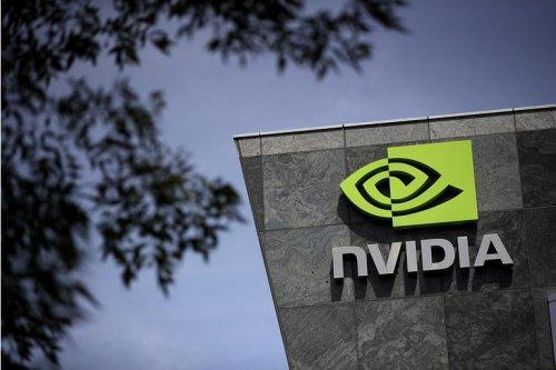Nvidia falls on report U.K. could block Arm acquisition (NASDAQ:NVDA)