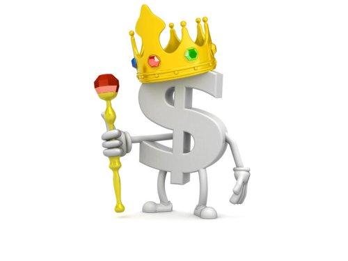 Barrick (NYSE:GOLD) Stock: Never Underestimate King Dollar