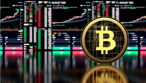 Bitcoin Price Action Shows Long-Term Accumulation