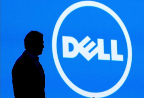 Dish selects Dell as 5G infrastructure partner (NASDAQ:DISH)