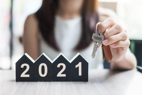 Opendoor (OPEN) - Upside And 2021 Revenue Blowout Potential