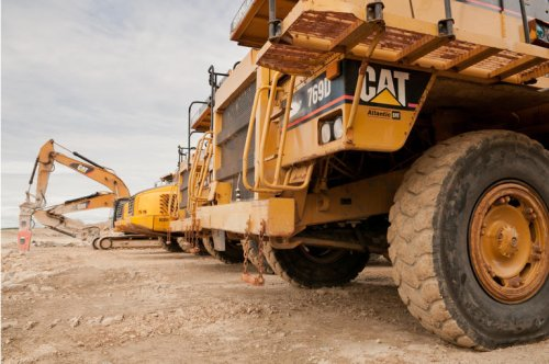 Morgan Stanley gets tactical with picks for Machinery's third-quarter season