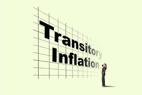'Inflationistas' Are Still Wrong: No Rate Rise, No Tightening, And Inflation Is Transitory