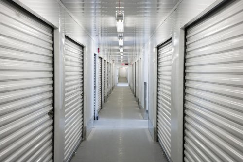Global Self Storage: A Reasonable Long-Term Prospect (NASDAQ:SELF)