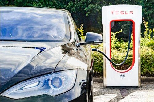 Tesla sued over fees at Supercharger stations (NASDAQ:TSLA)