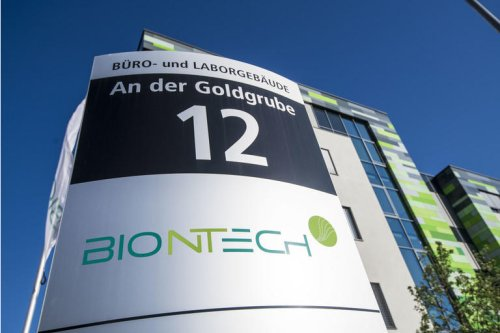 BioNTech to start clinical trials for malaria and tuberculosis vaccines in 2022