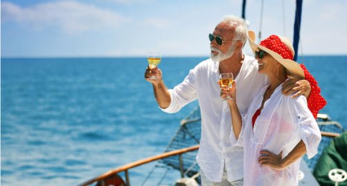 2 Great Dividend Picks For A Rich Retirement