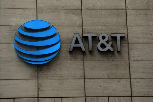 AT&T's Stock May Find A Long-Term Path Higher After Results (NYSE:T)