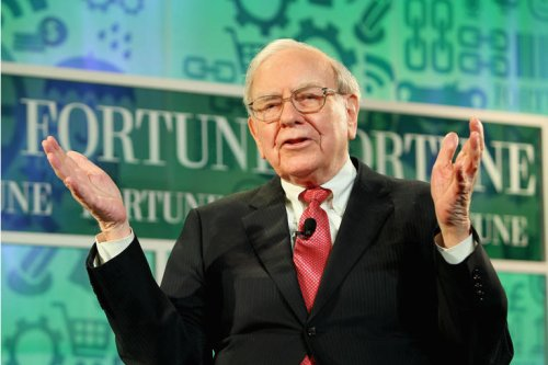 Warren Buffett Buys REITs Instead Of Real Estate, Here's Why