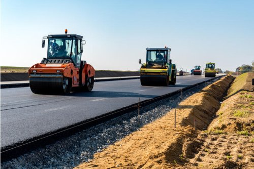 Granite Construction (NYSE:GVA): A Pure Play On New U.S. Infrastructure Spending