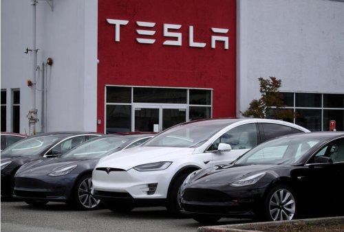 Tesla Outperforms Competition Despite Covid And The Semiconductor Shortage (NASDAQ:TSLA)