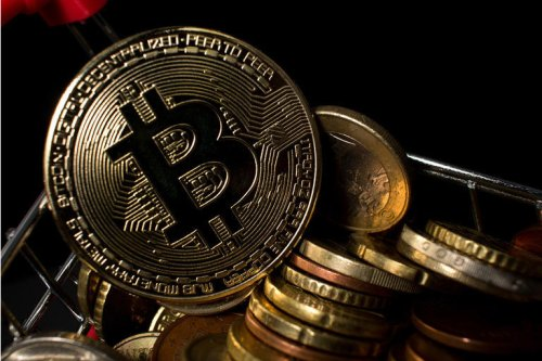 Bitcoin sinks as Fed begins taking inflation seriously (Cryptocurrency:BTC-USD)