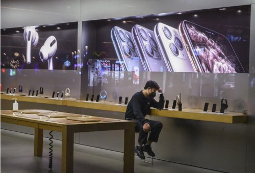 Apple: A Monopoly Breakup Is Just What Shareholders Need (NASDAQ:AAPL)