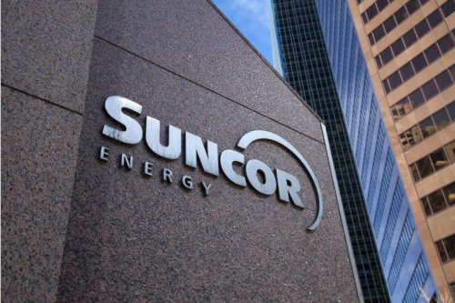 Pounding The Table On Suncor Energy (NYSE:SU)