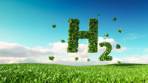SunHydrogen: Producing Green Hydrogen Out Of Solar Energy (OTCMKTS:HYSR)