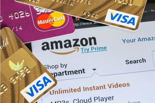 Amazon Visa Card Partnership Could Be A Win For Synchrony (NYSE:SYF)