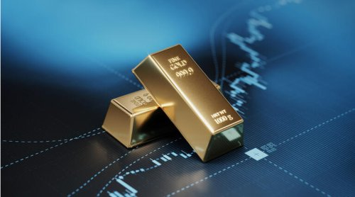 Gold Heats Up On Warming Inflation