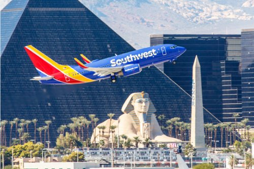 Southwest Airlines Stock: Well-Positioned To Fly Higher (NYSE:LUV)