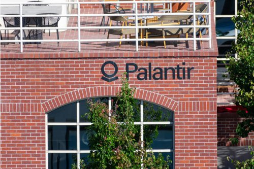 Palantir and DataRobot team on AI demand modeling platform (NYSE:PLTR)