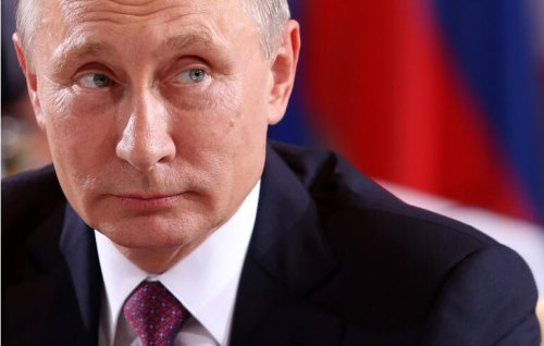 Russia's Vladimir Putin signals acceptance of cryptocurrency as payments