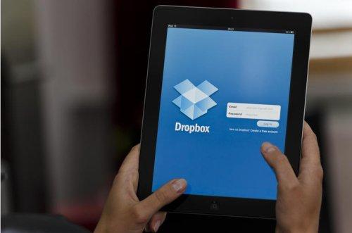 Dropbox Stock: Returning To IPO Price, More Upside To Come (NASDAQ:DBX)