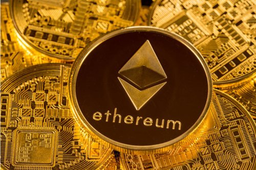 Ethereum Is Setting Up For An August Rally (Cryptocurrency:ETH-USD)