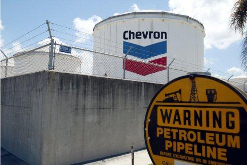 Chevron: Safe Dividend, dividend, But Limited Total Return Upside (NYSE:CVX)