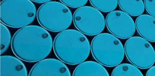 February Non-OPEC Oil Production Sinks