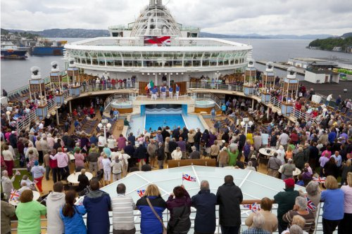Royal Caribbean Stock: Permanently Impaired (NYSE:RCL)
