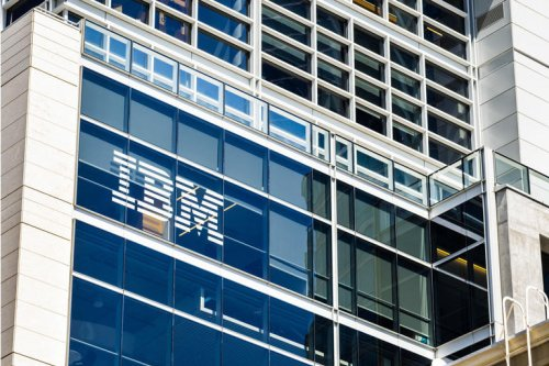 IBM Earnings Preview: At Some Point You Have To Wonder, 'What's The Point' (NYSE:IBM)