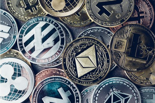 Crypto-Alerts: Altcoins Are Potentially Toxic Right Now (Cryptocurrency:ADA-USD)