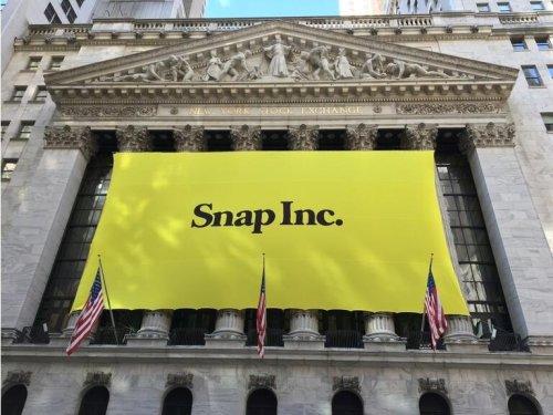 Snap Is Still A Buy (NYSE:SNAP)