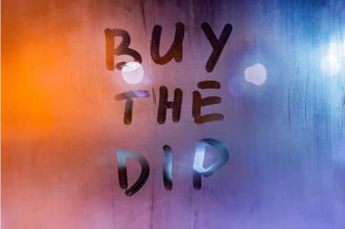 3 Great Dividends To Buy The Dip
