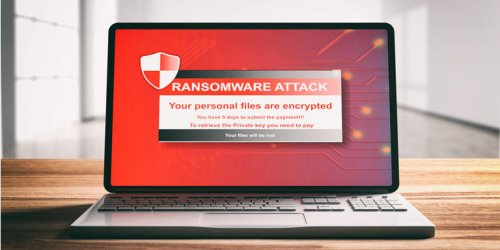 NortonLifeLock: Harnessing Opportunities In Ransomware Protection (NASDAQ:NLOK)