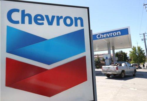 Chevron: Let's Discuss The Dividend (NYSE:CVX)