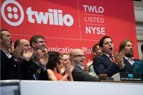 Twilio: Investors Need To Give It Time To Scale Up And Be Profitable (NYSE:TWLO)
