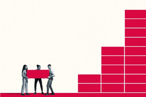Self-Help For Companies Unlocks Equity Return Potential
