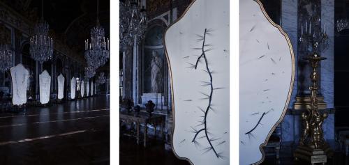 Riflessioni a specchio. L'estetica del disincanto nell'opera di Silvia Giambrone