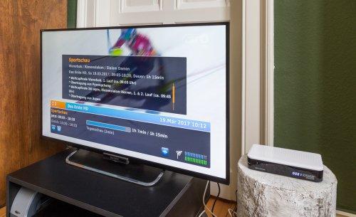 Fernsehempfang | selbst.de