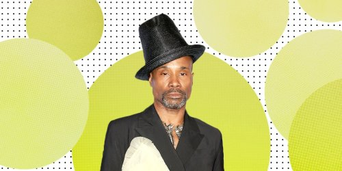 My Bedtime Routine: Billy Porter on Sleeping Nude and Being a Secret Minimalist